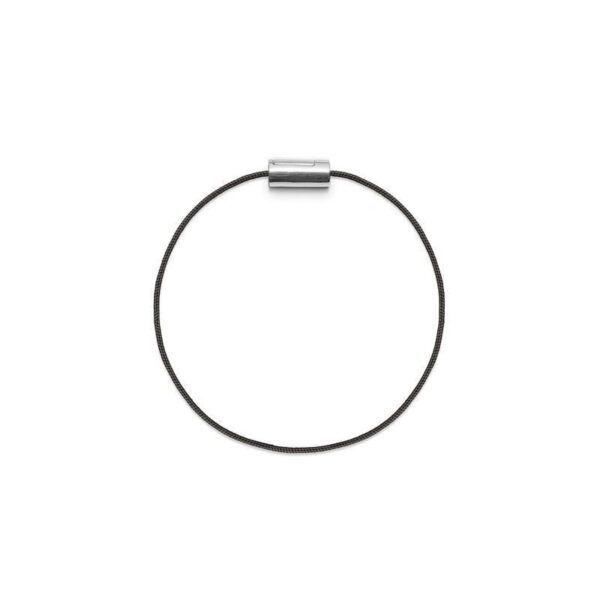 Black Sun Basic armbånd Sort - 5150100-0