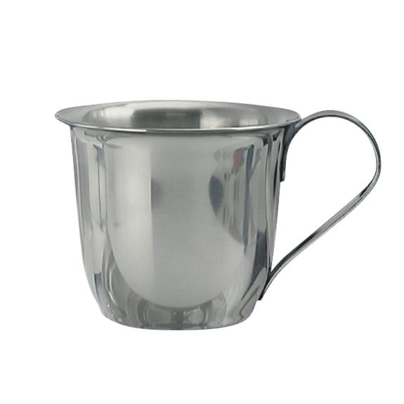 Nordahl Andersen - Glat krus i rustfrit stål - 259-88033-0