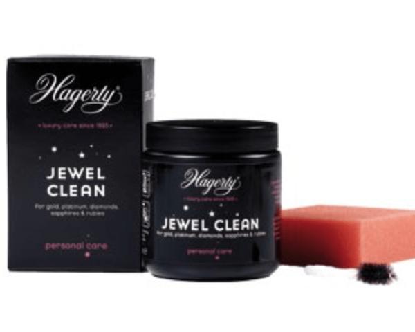 Hagerty Smykkepleje - Jewel Clean-0