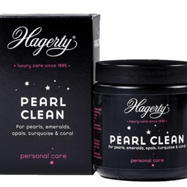 Hagerty Smykkepleje - Pearl Clean-0