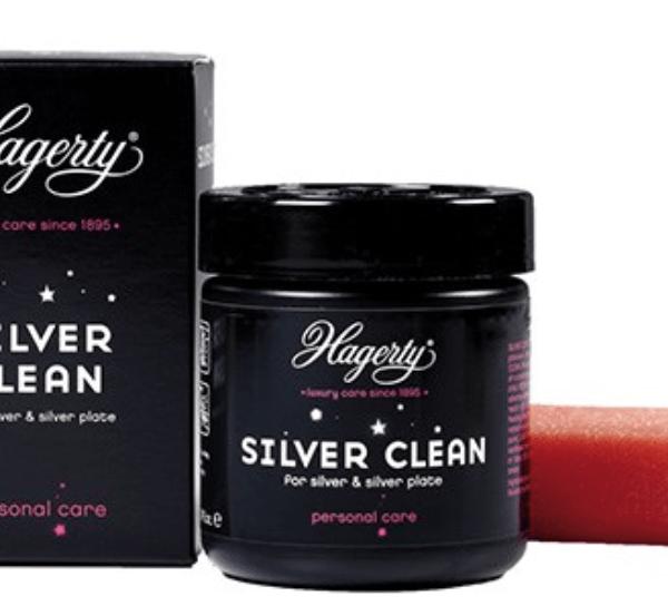 Hagerty Smykkepleje - Silver Clean-0